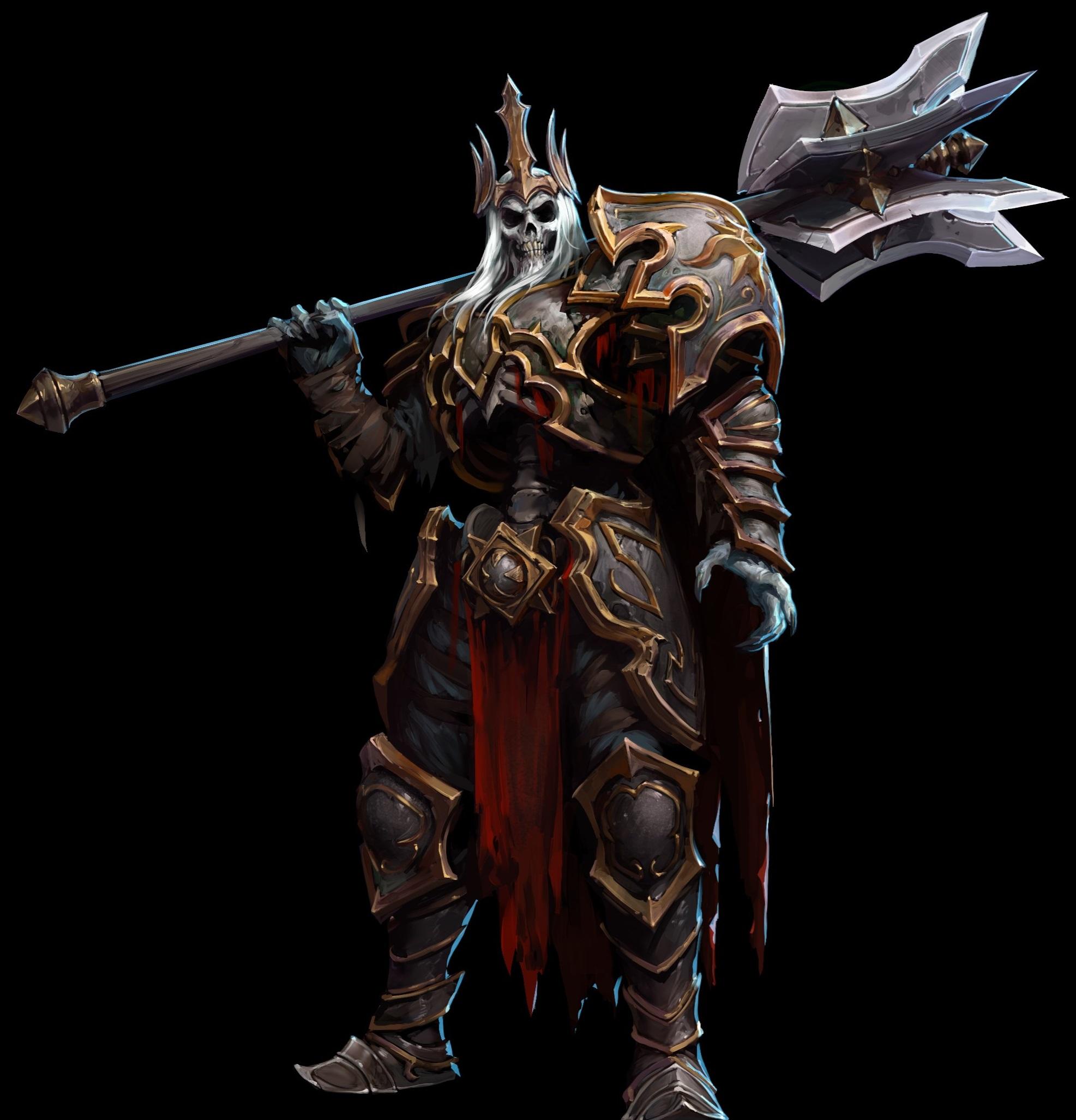 diablo 3 king leoric - photo #21