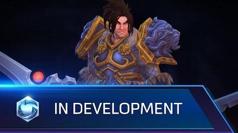 In Development Varian