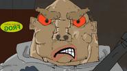 Spejson's rage