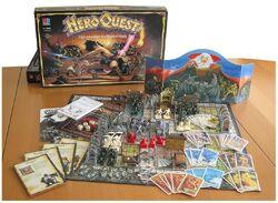 Hero Quest!-9746