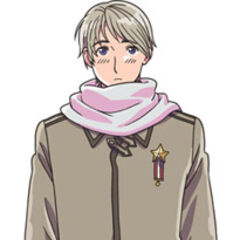 Russia's winter coat outfit