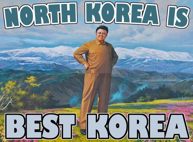 File:North-korea-is-best-korea.jpg