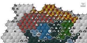 Hexagor-io