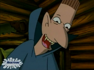 Sid the vampire slayer 25