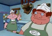 Harold the Butcher
