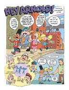 Nick comics 07. Page 1