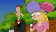 Stinky and Helga