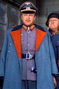 Inspectorgeneral