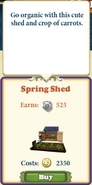Marketplace Spring Shed-caption