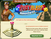 Ruby-promotion