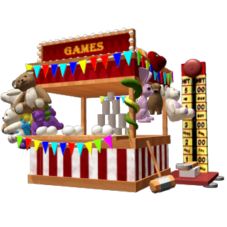 image   freeitem carnival games icon png hidden
