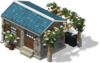 Marketplace Gardening Shed-preview