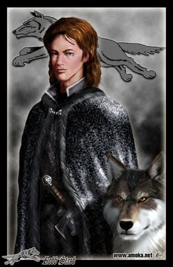 Rey Robb Stark