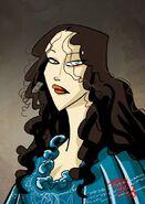 Lyanna Stark by The Mico©