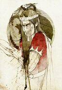 Aerys II Targaryen by Elia Mervi©