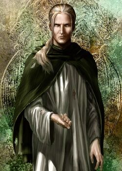 Rey Viserys III Targaryen