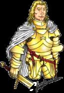 Ser Jaime Lannister by Oznerol-1516©