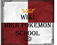 Wiki High Pokemon School