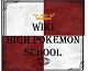 Wiki High Pokemon School