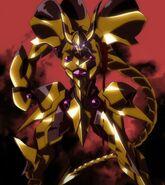 Down Fall Dragon Armor img.1