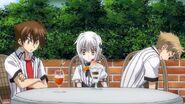 Issei, Koneko and Saji
