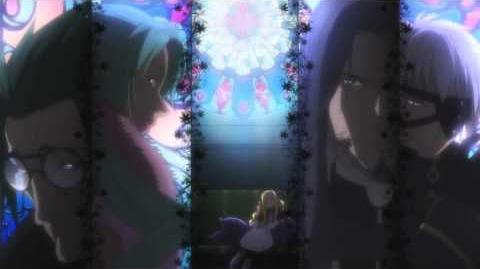 Hiiro no Kakera Dai Ni Shou 緋色の欠片 第二章 OP 「Takanaru」 - Maiko Fujita (HD)