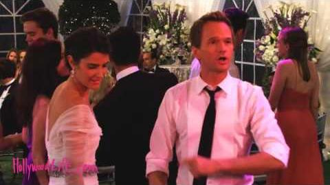 'How I Met Your Mother' Series Finale Spoiler Clip