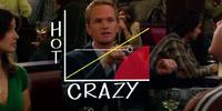 Hot/Crazy Scale
