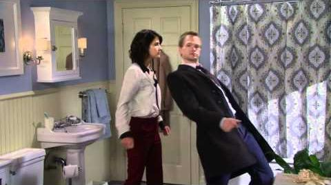 How I Met Your Mother - I'm Gonna Be a Daddy