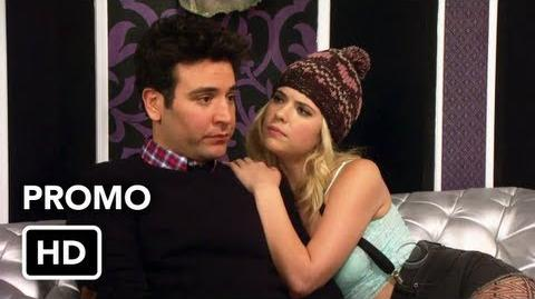 "How I Met Your Mother 8x14 Promo ""Ring Up!"""