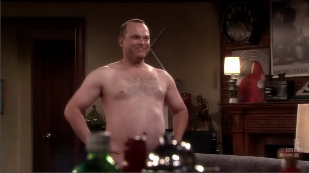 Himym The Naked Man 112