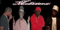 Mobsterz (rap group)