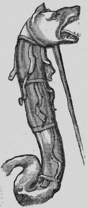 Dacian Draco Hungerford LB 1