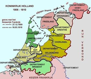 Kingdom of Holland