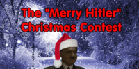 """The """"Merry Hitler"""" Contest"""