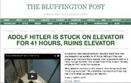 Elevator Antic