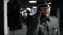 Kempka on phone