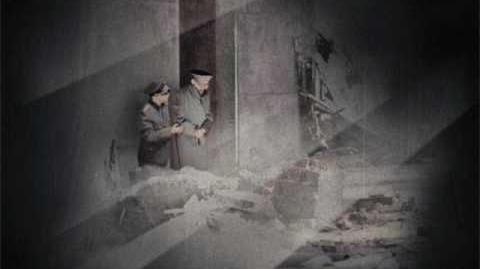 Der untergang soundtrack - 7 peter im nebel