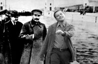 Stalin Leo