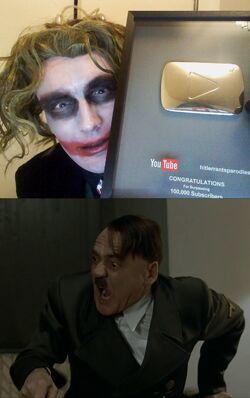 HRP Joker