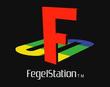 FegelStation Logo