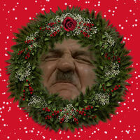 HRP Avatar Christmas