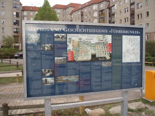 File:Place Of Hitler Bunker 2007.jpg