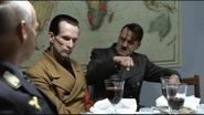 Hitler Explains scene hand gesture
