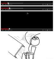 YouTube tableflip
