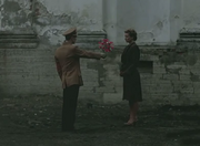 Goebbels propses to Magda