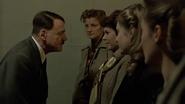 Hitler greets