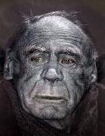 Chimp Ganz by HRP