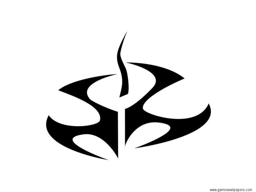 Hitman Absolution Logo Hitman Logo by DarkShadowXLR