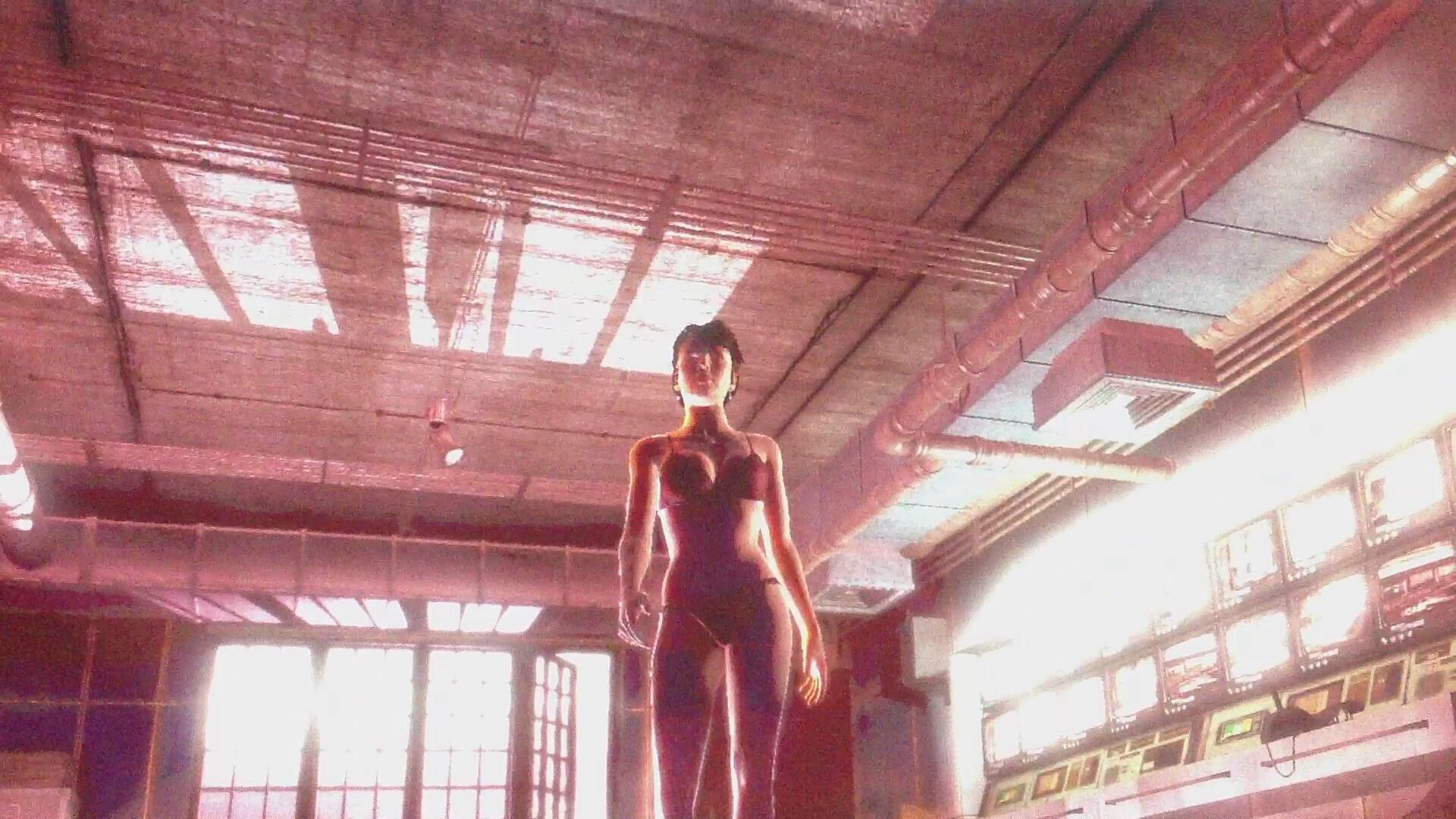 Hitman absolution nude #187 mods naked pictures